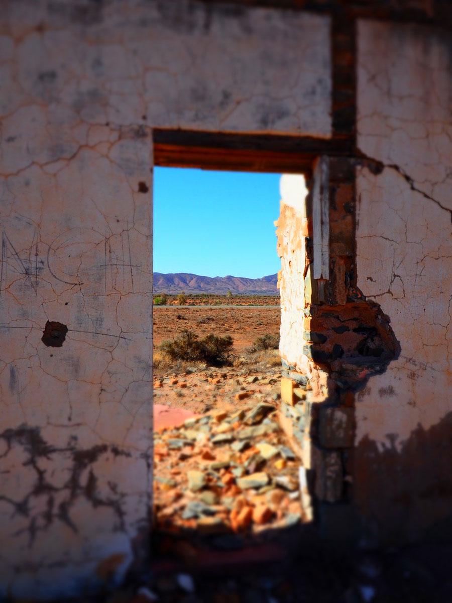Nature's Door