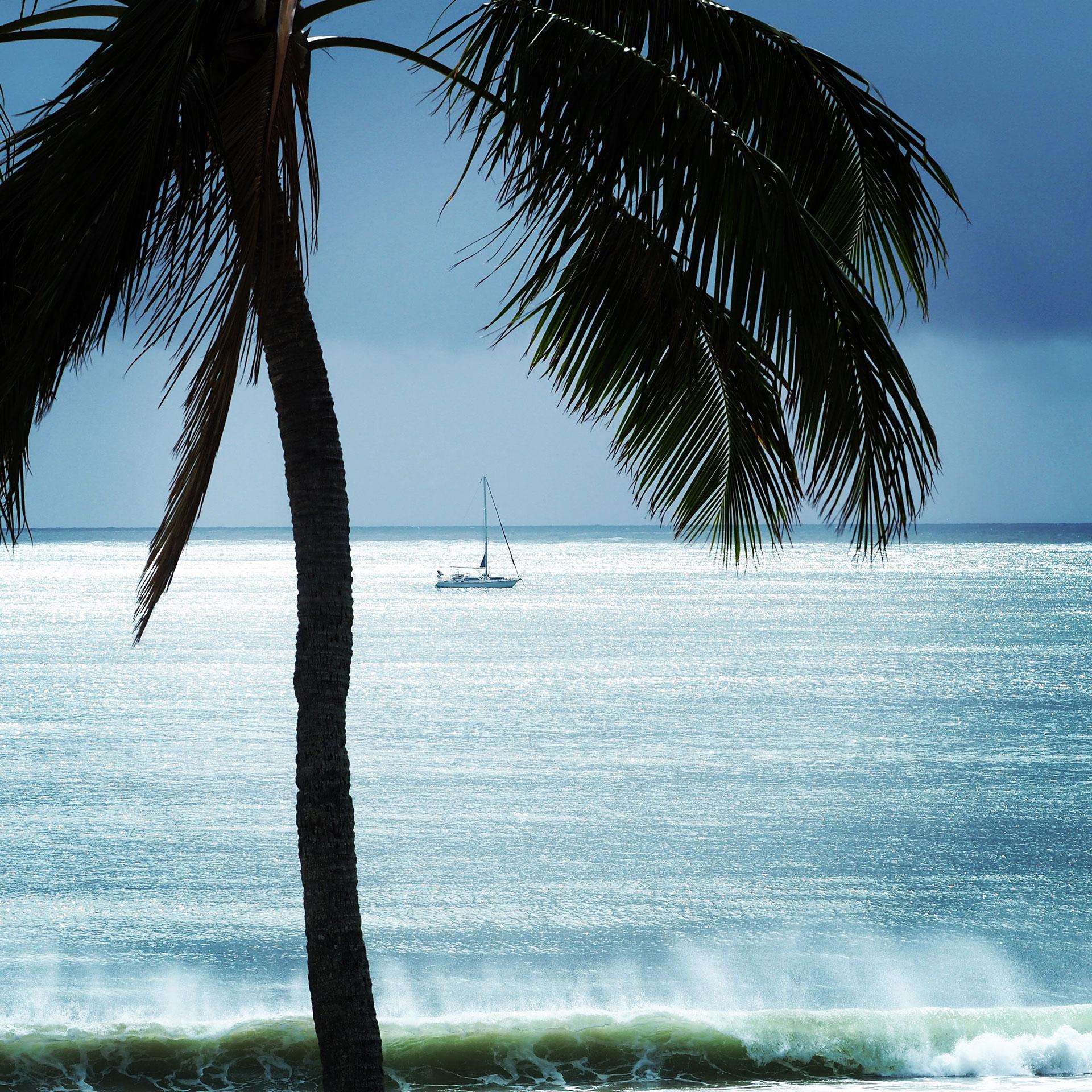 Cocos Calm