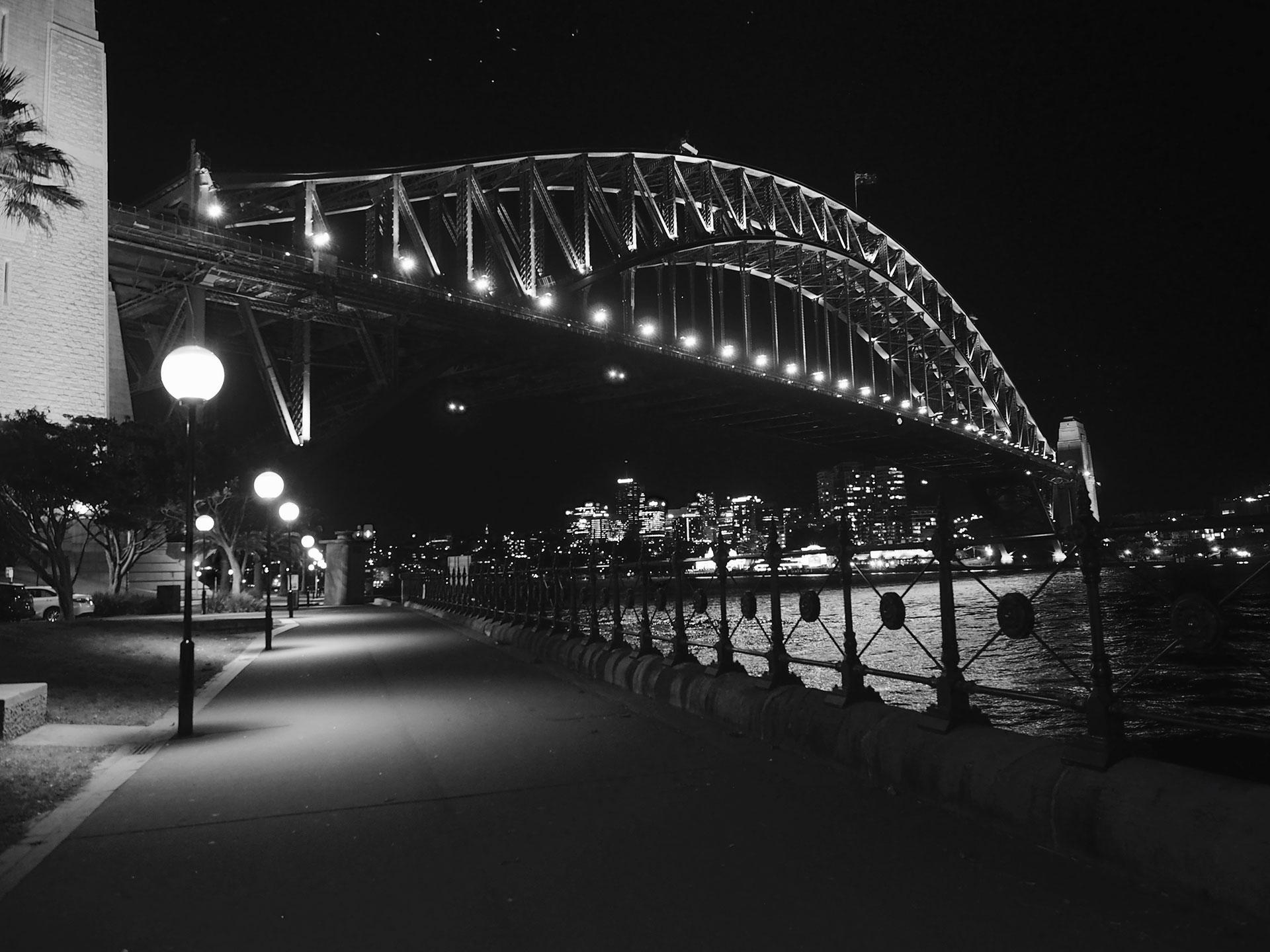 Sydney's Icon